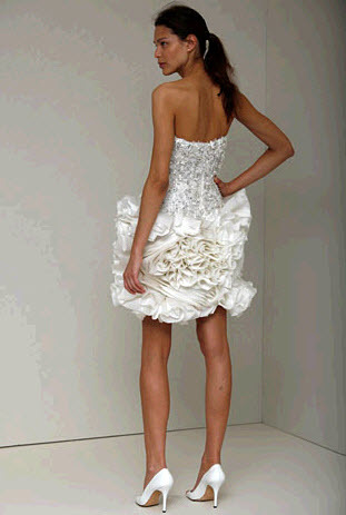 Jules-spring-2011-monique-lhuillier-wedding-dress-reception-short-mini-lace-beaded-corset-short-ruffle-skirt-back.full