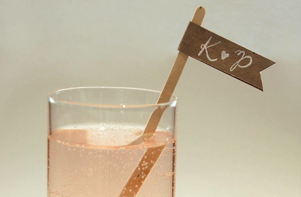 Custom-wedding-calligraphy-reception-drink-stirs-2.full