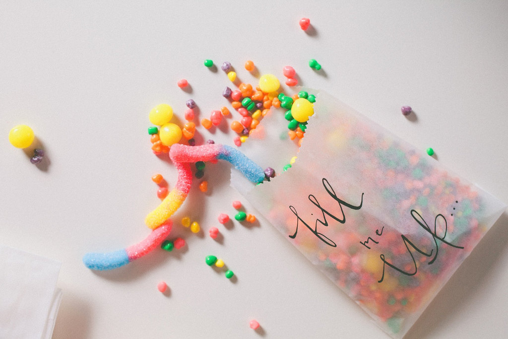 Gorgeous-wedding-invitations-hand-calligraphy-wedding-stationery-favor-bag-candy.full