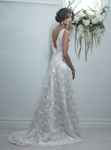 Ariel Wedding Dress Alfred Angelo 83 Ideal In Mori Lee you