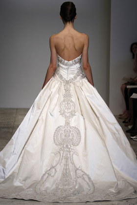 Caterina-2011-wedding-dress-kenneth-pool-duchess-satin-ballgown-back.full