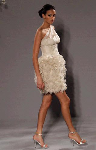 Rk220-romona-keveza-spring-2011-wedding-dress-mini-for-wedding-reception-asymmetric-ruffled-skirt-side.full