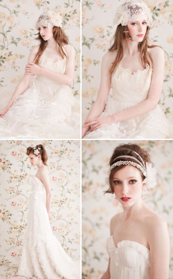 photo of Enchanted Atelier Wedding Accessories