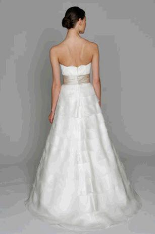 Bl1115-strapless-white-a-line-wedding-dress-champagne-sash-affordable-monique-lhuillier-2011-back.full