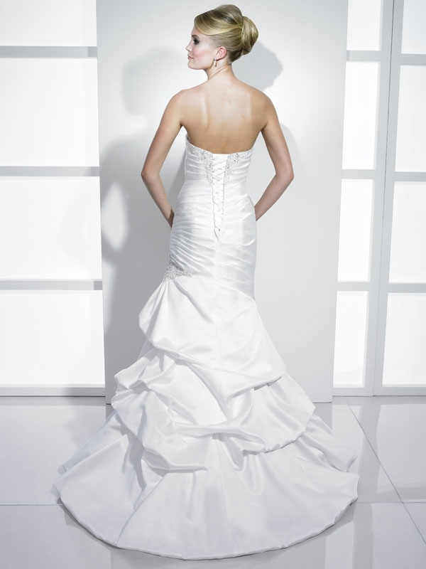 J6163-2011-wedding-dress-stephanie-couture-mermaid-strapless-satin-applique-back.full