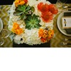 Orange-green-succulent-wedding-inspiration-floral-centerpiece.square