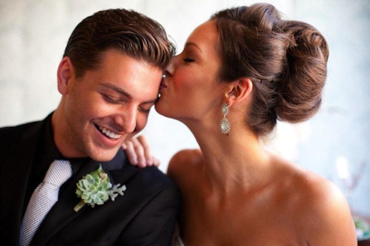 15-pretty-bridal-updos-wedding-hair-inspiration-sleek-updo.full