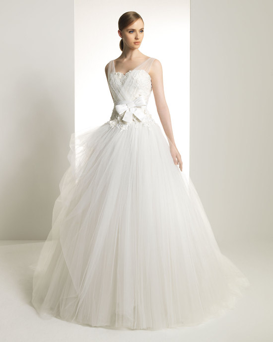 2013 wedding dress Zuhair Murad for Rosa Clara bridal gowns 103