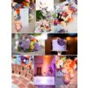 Purple-orange-peach-wedding-color-inspiration-board-dreamsical.square