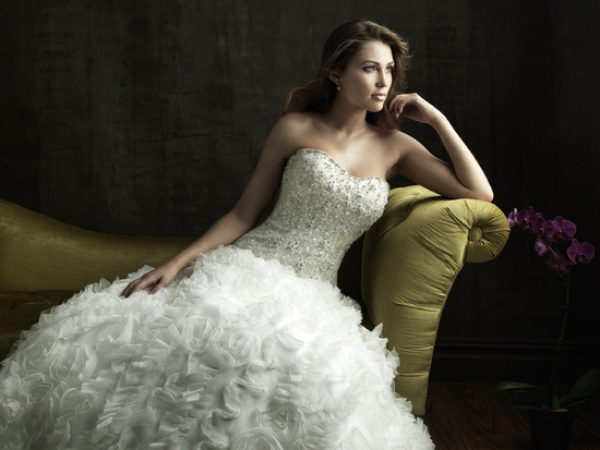 photo of 8801 Dress