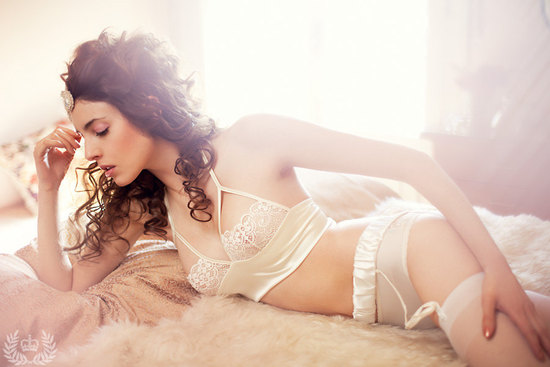 photo of Majo Rey Lingerie
