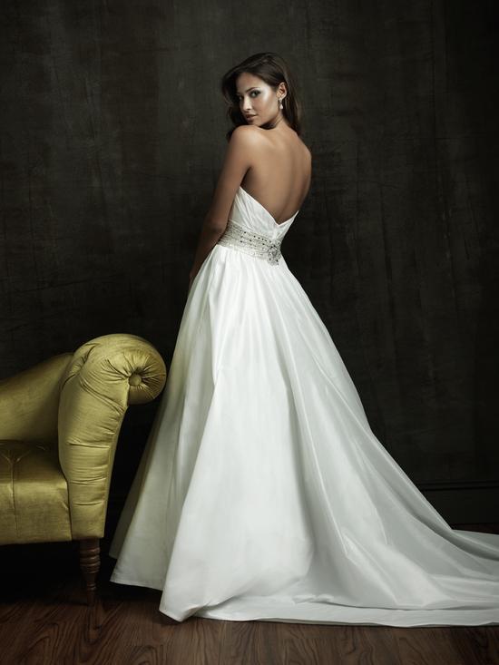 photo of 8802 Dress