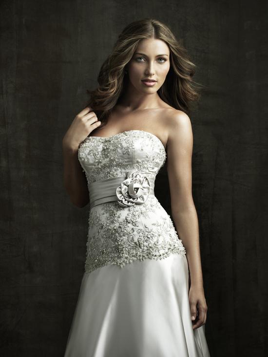 photo of 8804 Dress