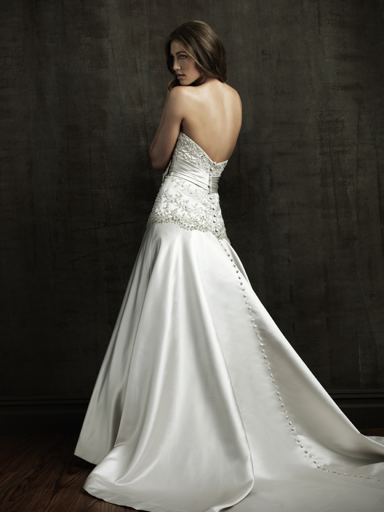 photo of 8804 Dress