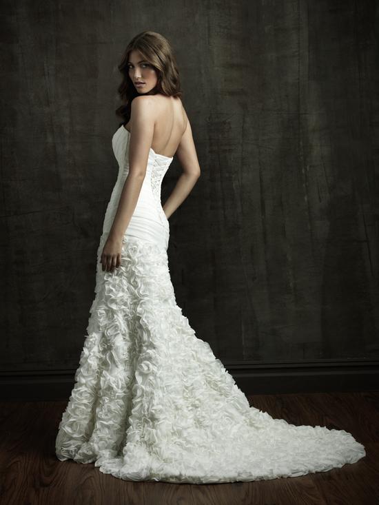 photo of 8806 Dress