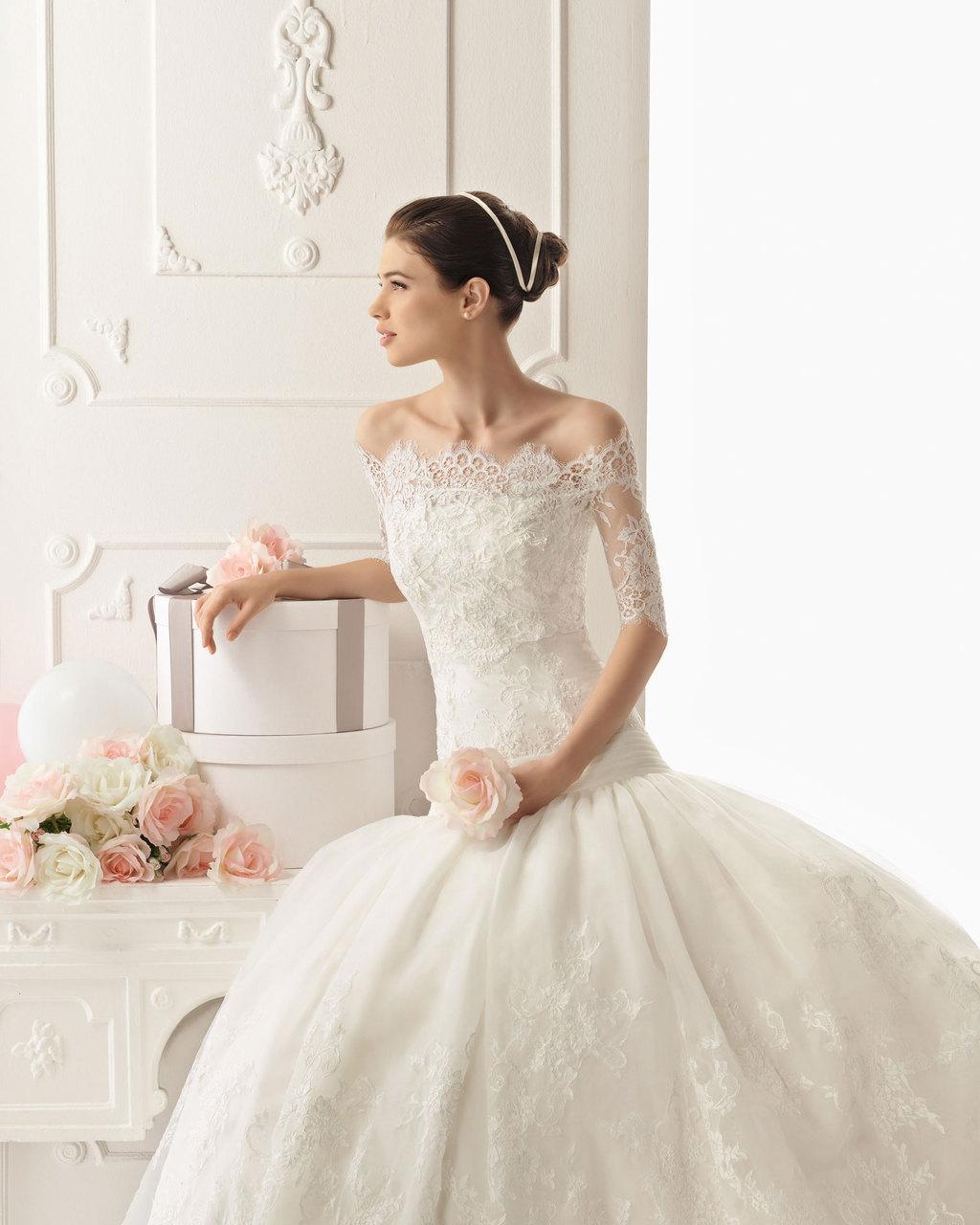 Romantic-lace-wedding-dress-rosa-clara-bridal-gown-2013-1.full