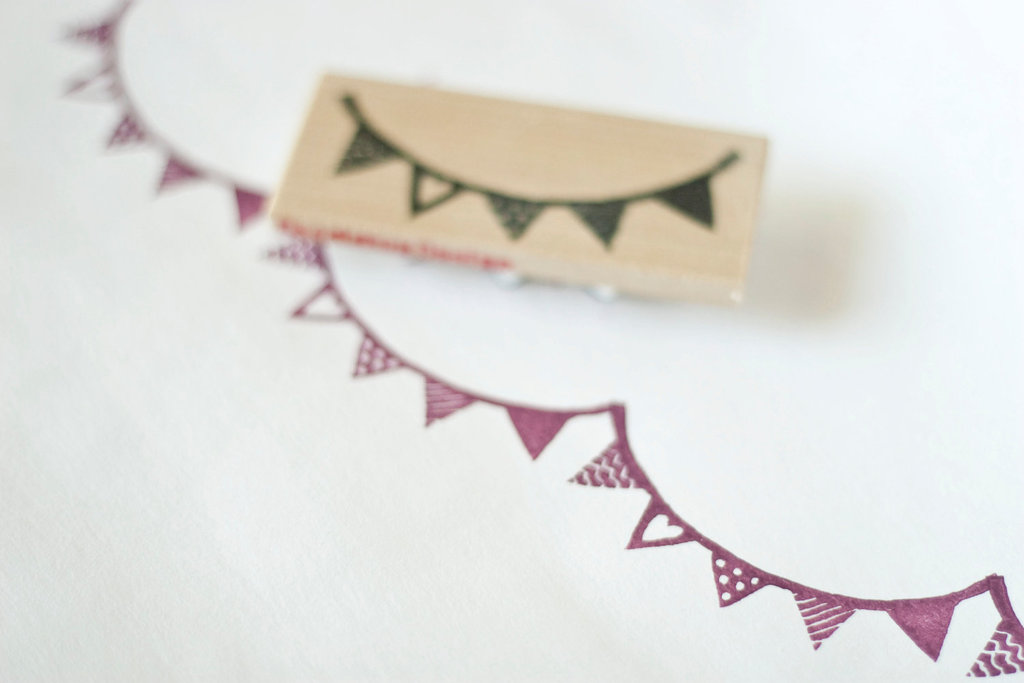 Personalized-wedding-ideas-custom-stamps-for-wedding-stationery-bunting.full