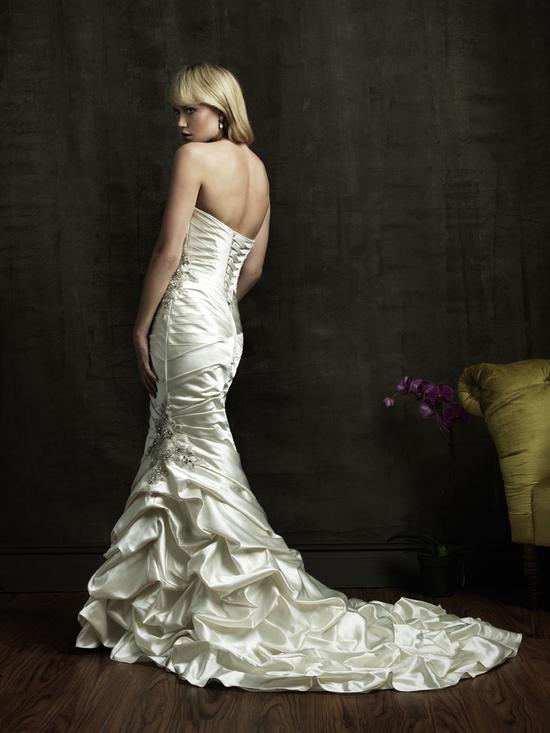 photo of 8809 Dress