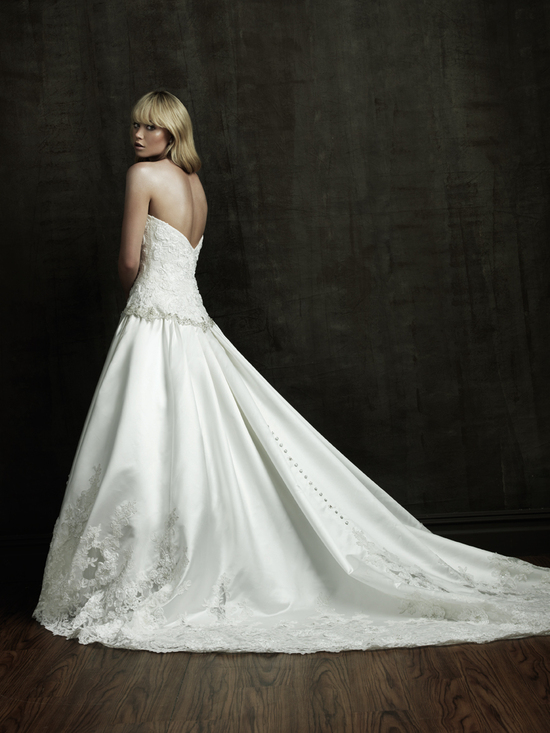 photo of 8812 Dress