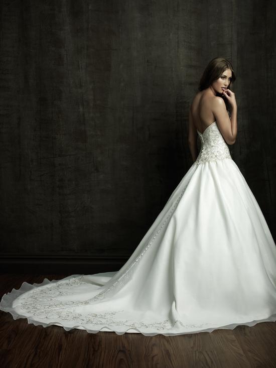 photo of 8813 Dress