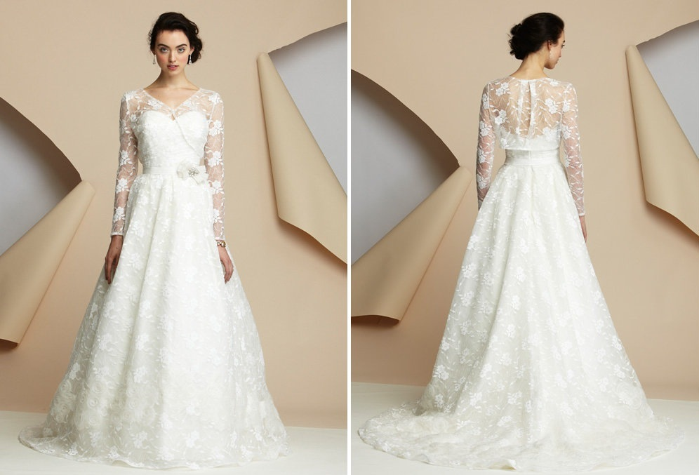 15-wedding-dresses-perfect-for-a-classic-cathedral-wedding-3-alyne-bridal-floral-embellished-sleeves.full
