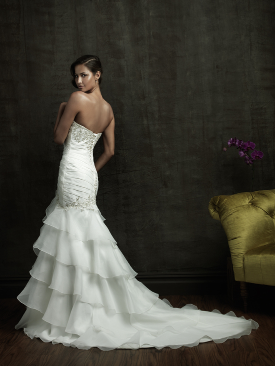 photo of 8815 Dress
