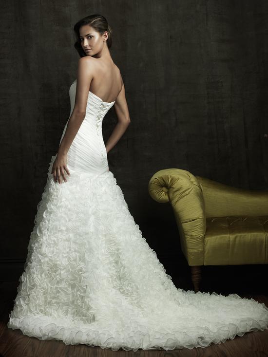 photo of 8819 Dress
