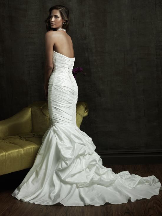 photo of 8821 Dress