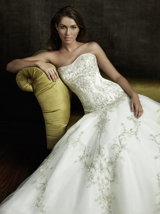 photo of 8822 Dress