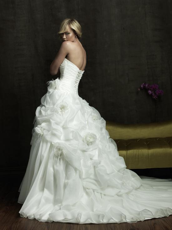 photo of 8824 Dress