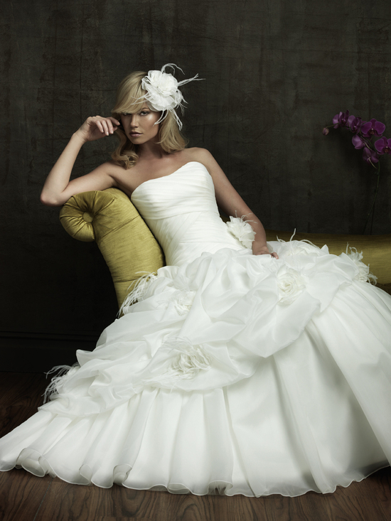 photo of 8824 Dress