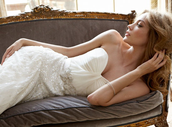 fall 2012 wedding dress hayley paige bridal gowns 6263