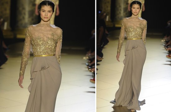 photo of Elie Saab Has Done It Again