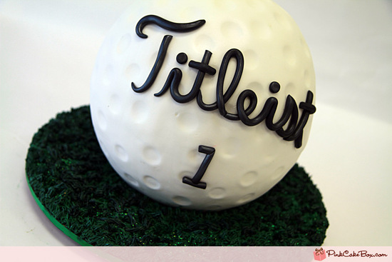 fun wedding cake ideas grooms cakes golf lover