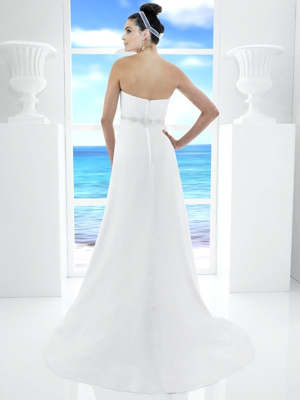 T487-grecian-style-2011-white-wedding-dress-draping-strapless-modified-a-line-back.full
