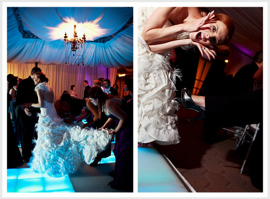 photo of The Perfect Wedding Dress and the Perfect Martini: Time Out with Rami Kashou