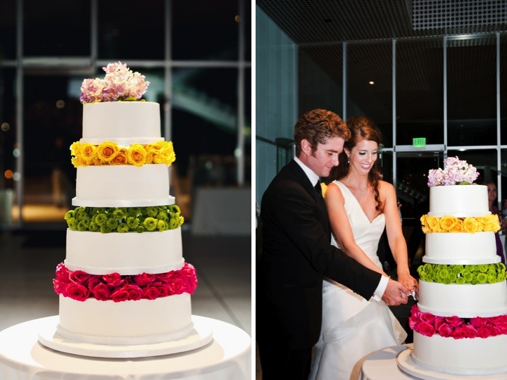 Colorful-modern-wedding-classic-white-with-bright-pops-reception-decor-flowers-3.full