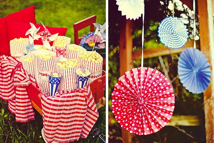 Red-white-and-blue-wedding-inspiration-4th-of-july-weddings-popcorn-penants.full