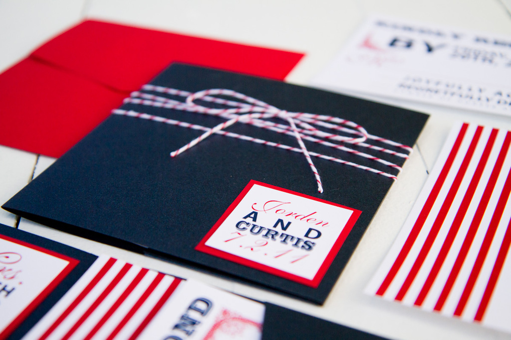 red white and blue wedding inspiration 4th of july weddings wedding stationery