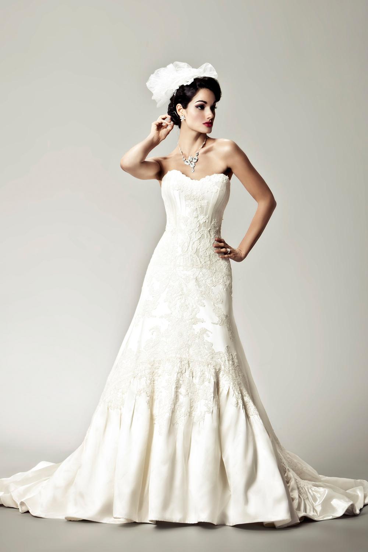 2012 wedding dresses matthew christopher bridal gown poppy for Christopher matthews wedding dresses