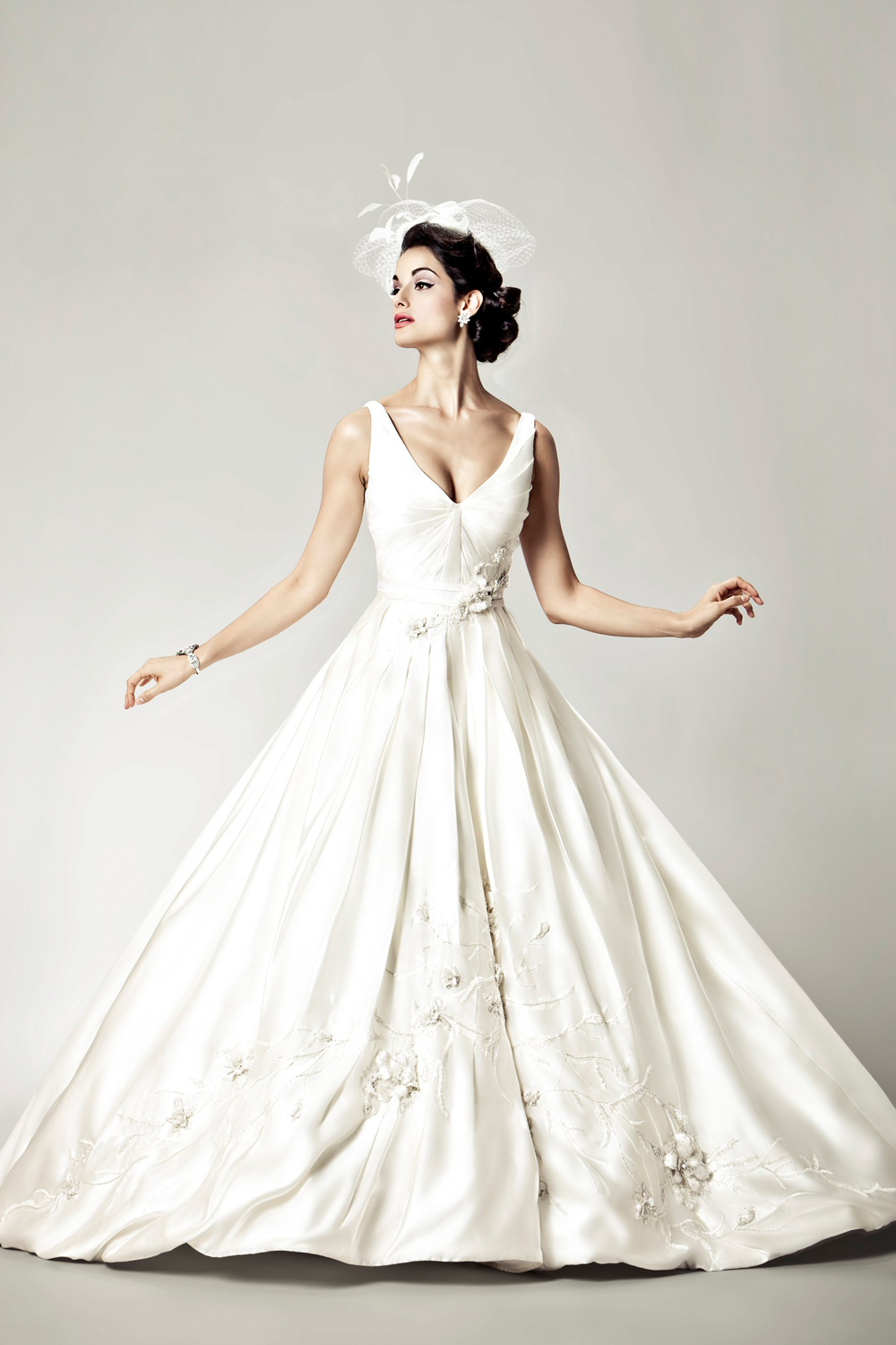 2012 wedding dresses Matthew Christopher bridal gown taylor