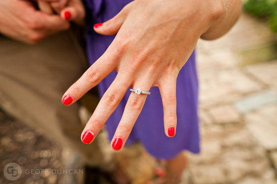 photo of Here's How NOT to Get Engaged