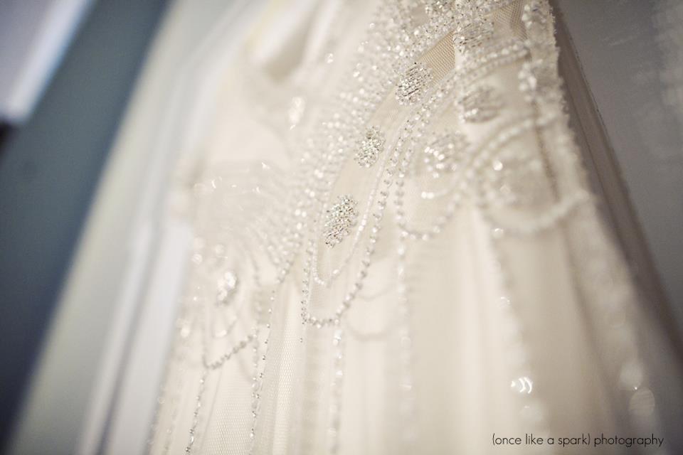 Vintage Wedding Trends Downton Abbey Wedding Dress