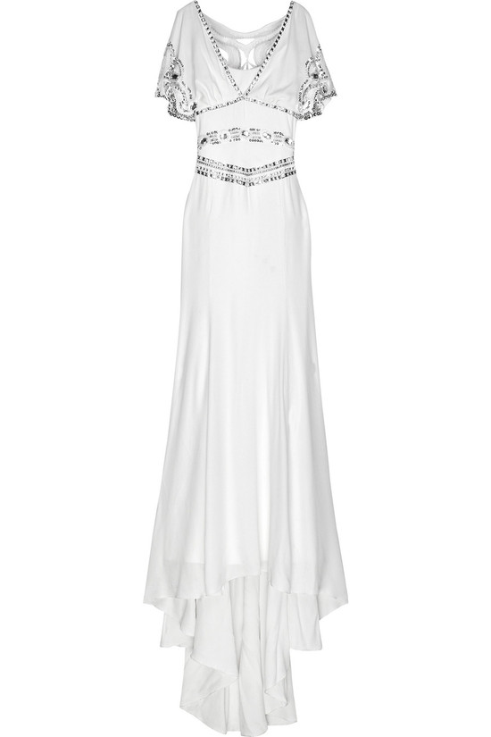 photo of Temperley London via Net-a-Porter