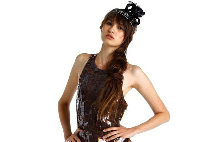 Messy-braid-boho-bride-wedding-hairstyle.full