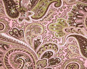 photo of test paisley image