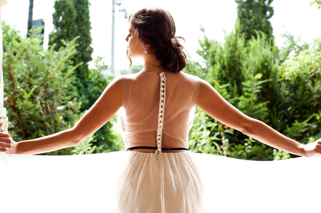 Sheer-back-wedding-dress-with-covered-buttons.full