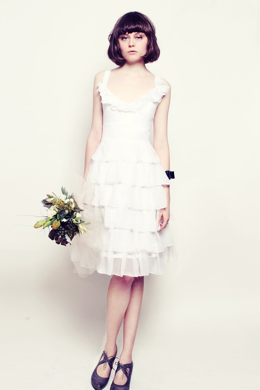 Romantic-lwd-for-wedding-reception-ruffles.full