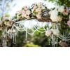 Romantic-wedding-ceremony-arbor-bamboo-roses.square