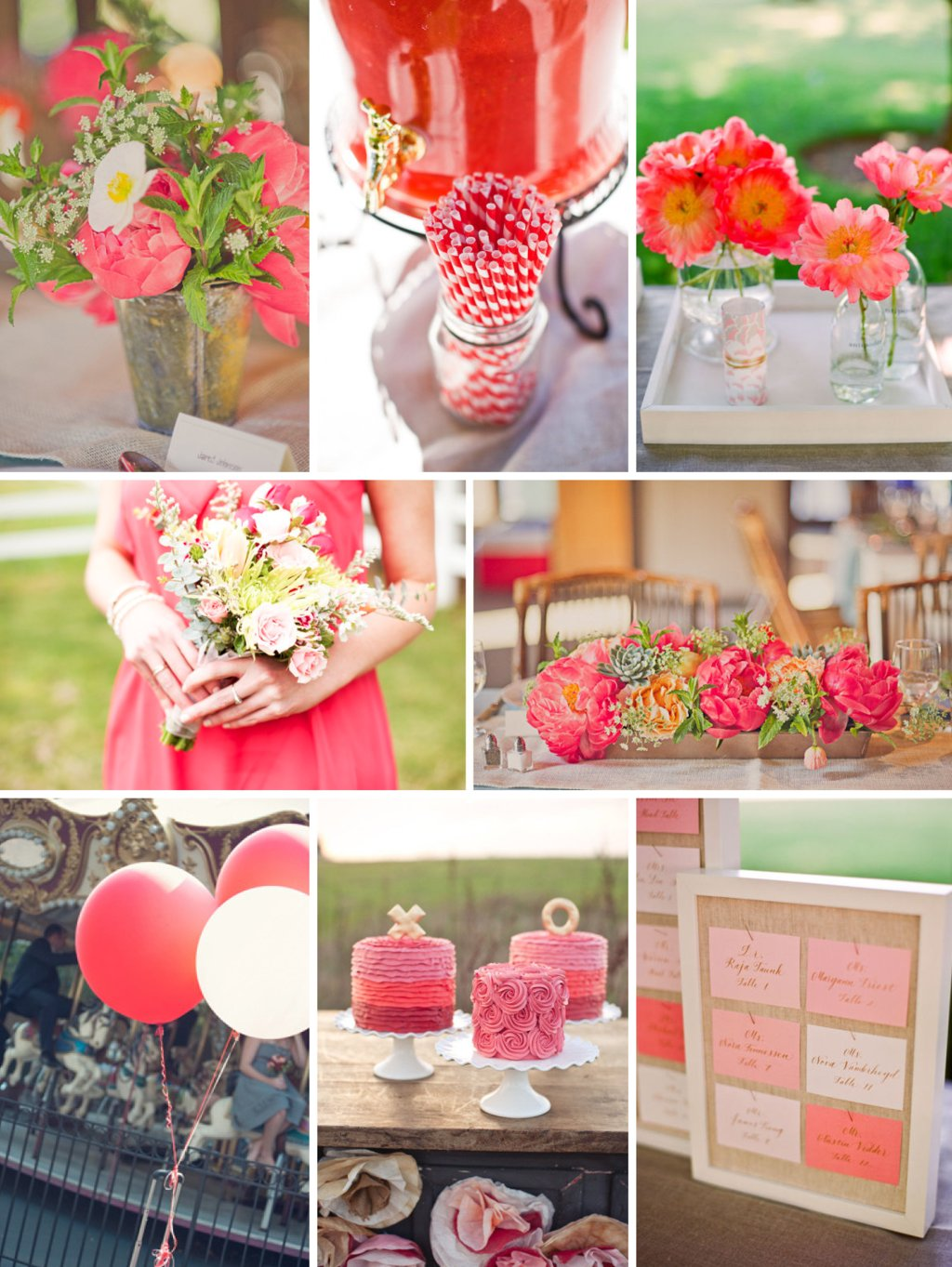 Watermelon-wedding-inspiration-summer-spring-wedding-colors.full